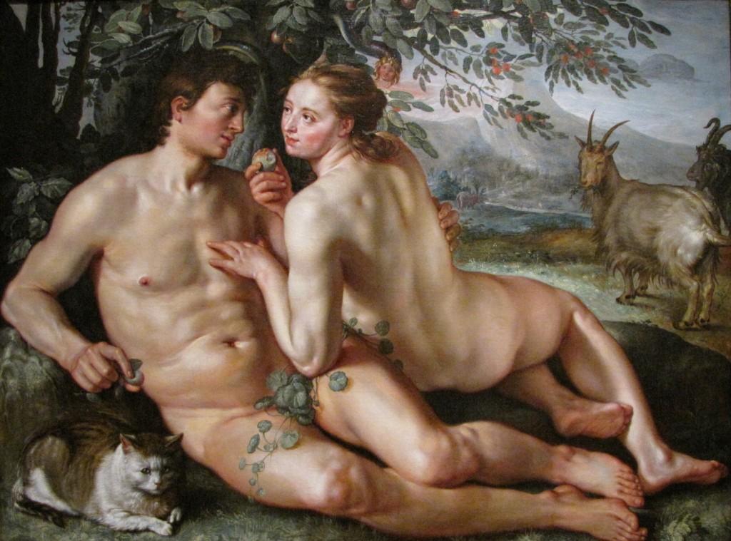 Adam Man & Woman