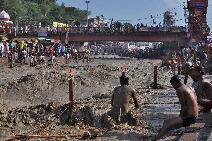 Himalaya Floods