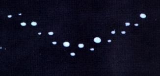 Lubbock TX UFO