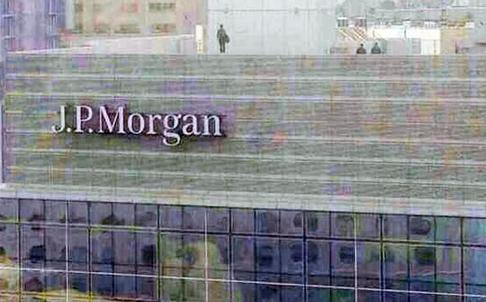 JP Morgan Suicide