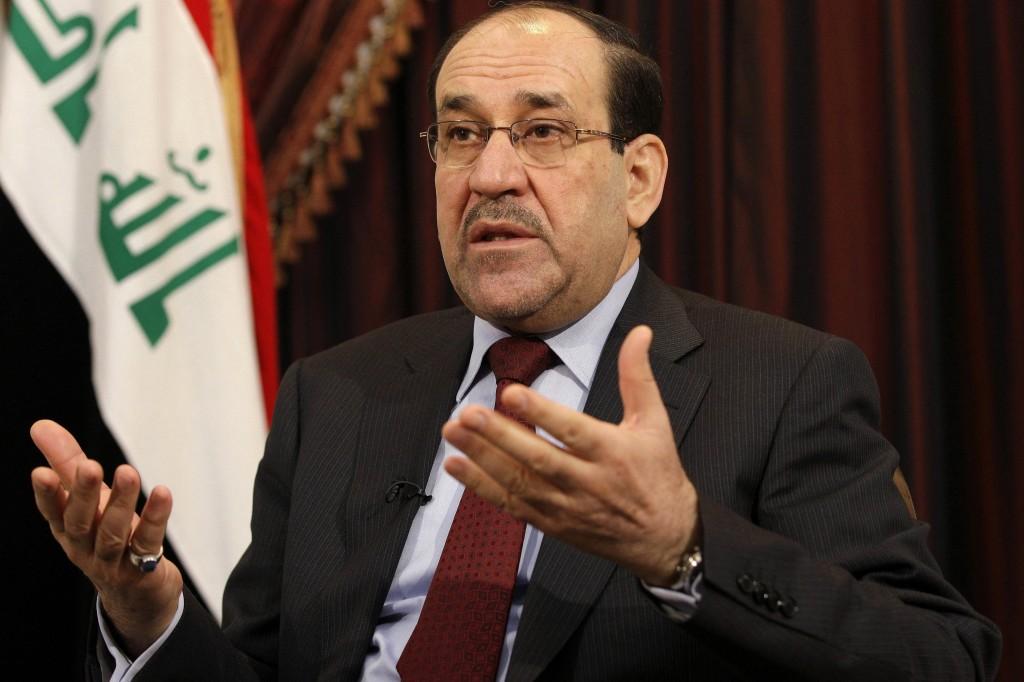 Iraqi Leader