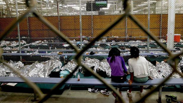Illegal Children