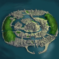 Poseidia City