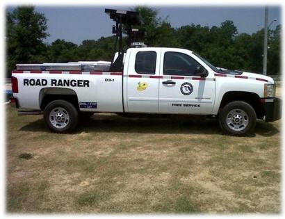 Florida State Road Ranger