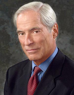 Bob Simon CBS News