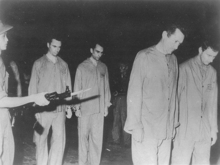Viet Nam POWs