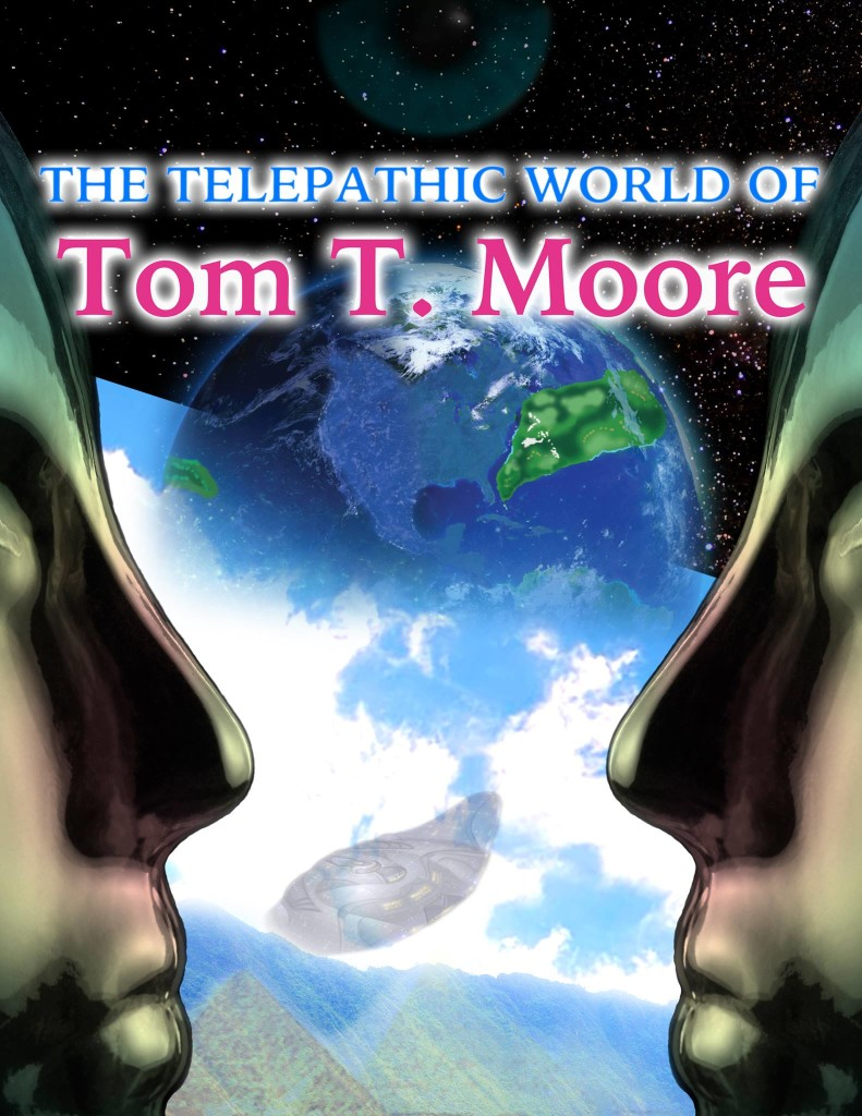Telepathic World