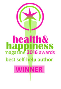 Health & Happiness Author 16
