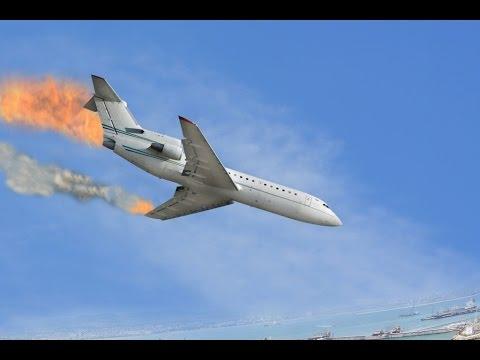 Airline Crash