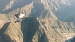 UFO Afghanistan