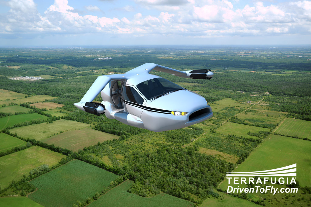 Flying Car