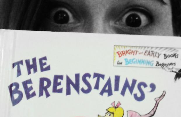 Berenstains