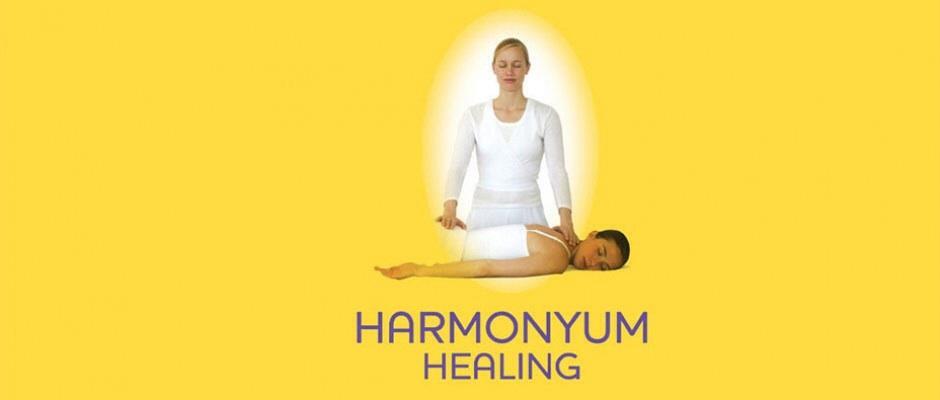 Harmonyum Healing
