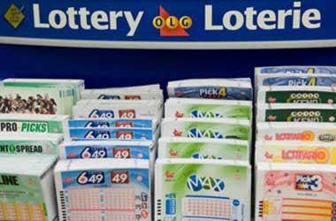 Canada Lottery