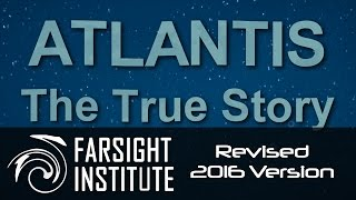 Farsight Institute Video Doc