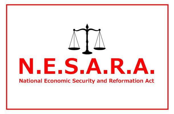 NESARA Law