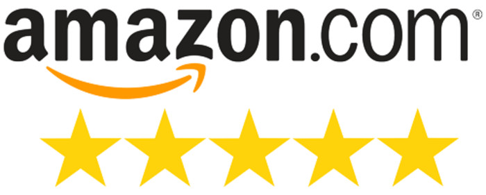 Amazon Review Stars