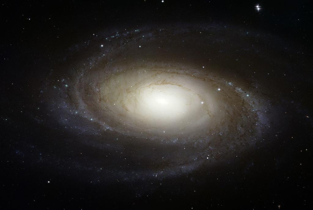 Galaxy, Universe