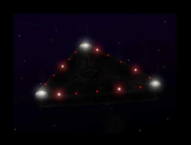 Large ET Spacecraft