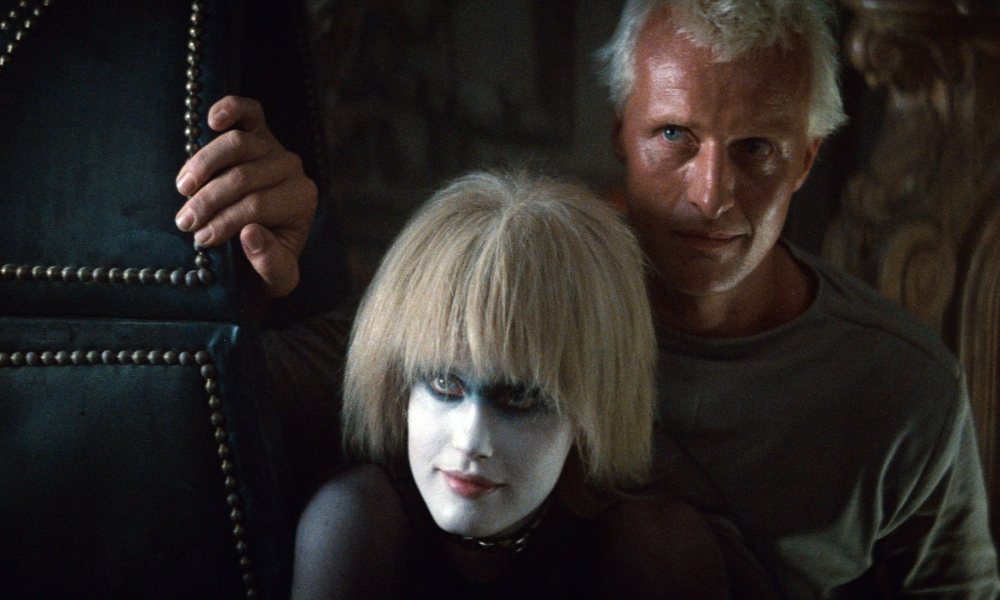 Bladerunner Androids