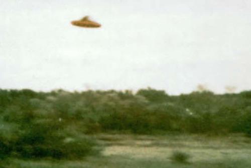 UFO Argentina