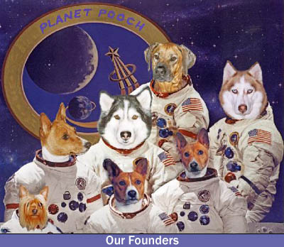 Dog Planet