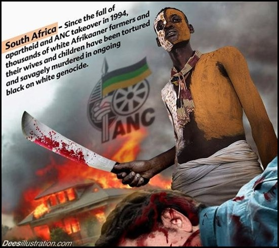 South African Murders