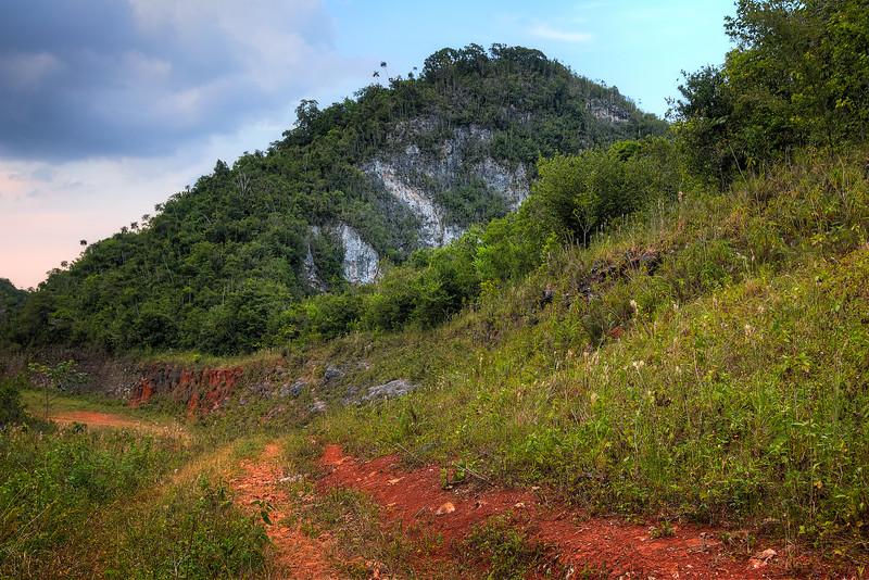 Jamaica Dormant Volcano