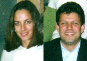 Dr. & Mrs. Scarpelli