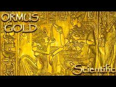 Ormos Atomic Gold