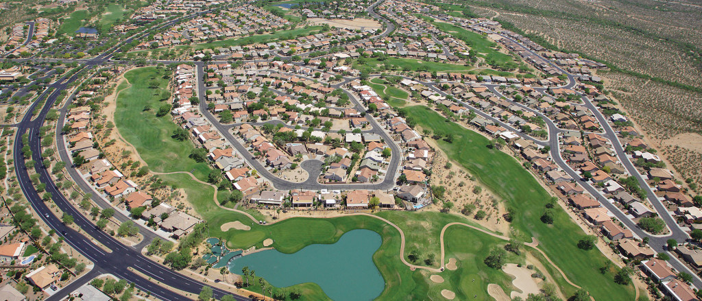 Arizona Retirement Community