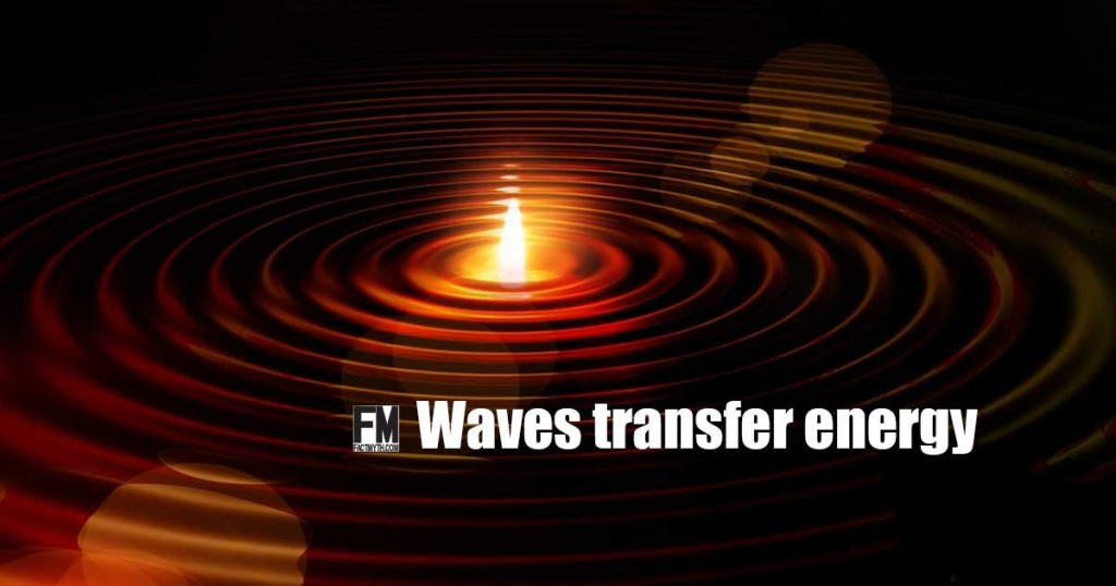 Waves of Energy
