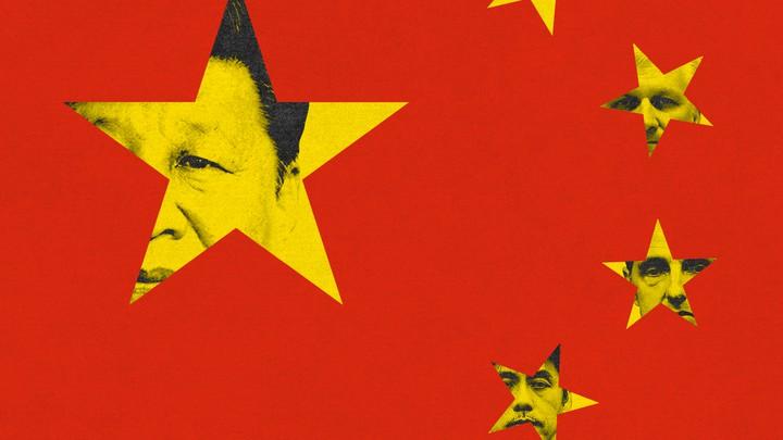China and Ruler
