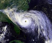Hurricane East Coast