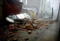 Cuba Hurricane