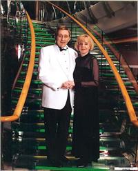 Tom & Dena
