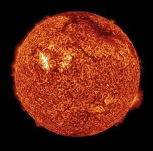 Sun CME