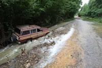 Arkansas Flood 1