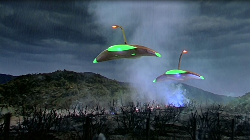 War of the Worlds  movie