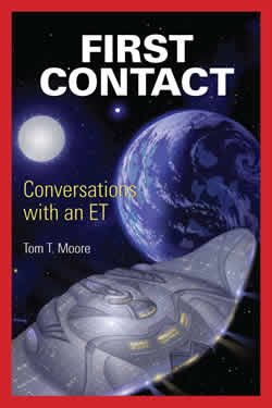 First Contact book
