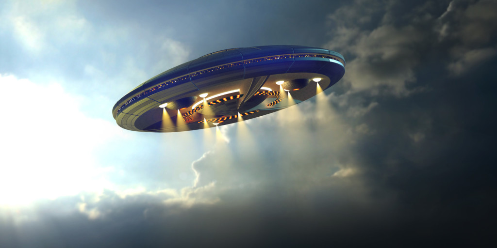 Mothership depiction