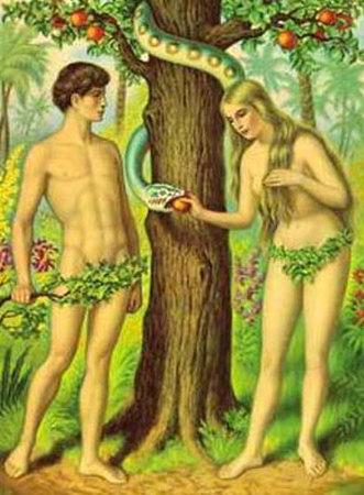 Garden of Eden Snake