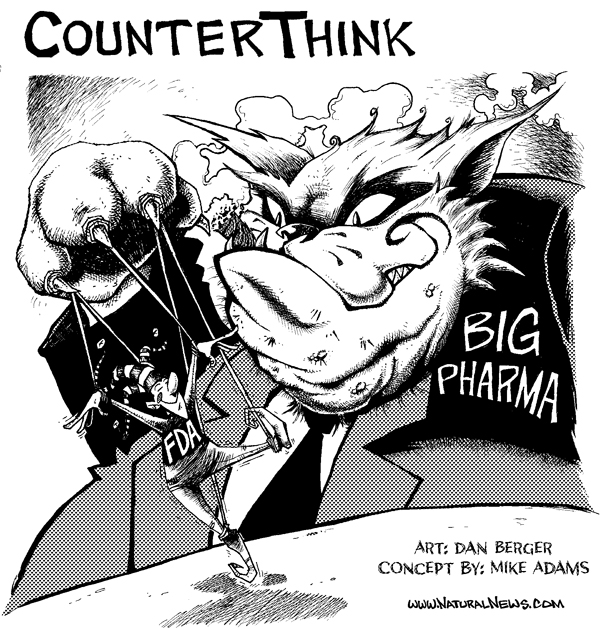 Big Pharma & FDA