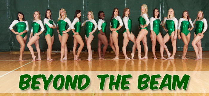 Michigan State University Gymnastics Team