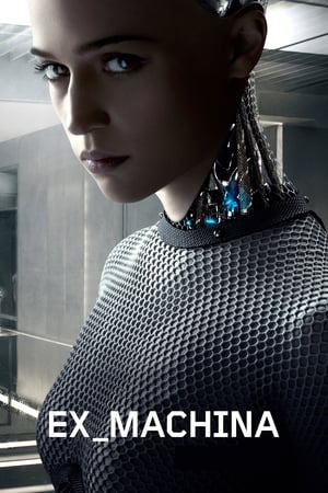 Ex Machina Android Movie