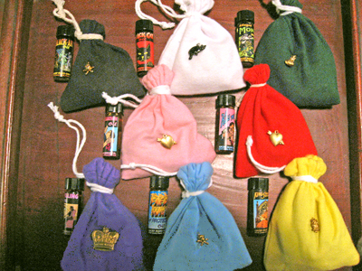 Mojo Bags