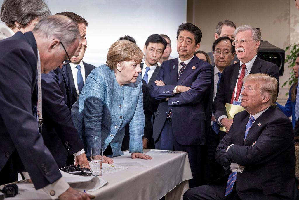 G-7 Summit