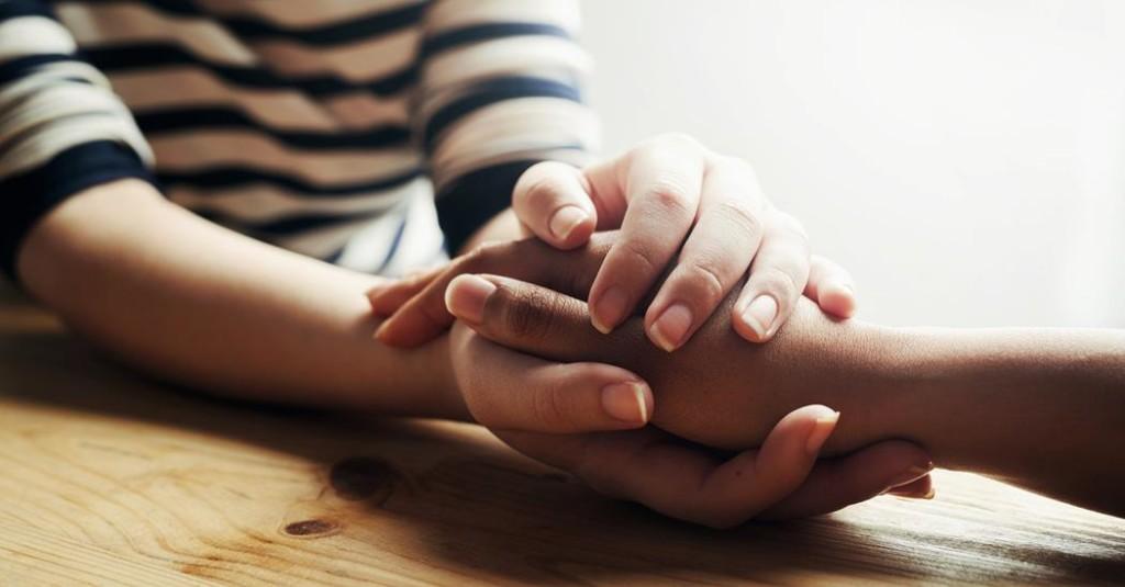 Compassion, Love