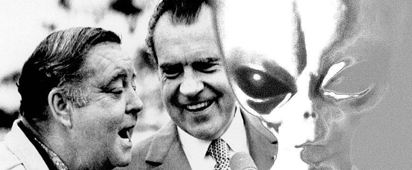 Gleason, Nixon & Alien