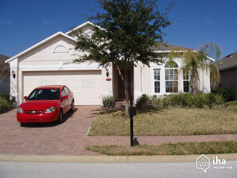 Orlando Fl Rental House